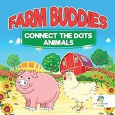 Farm Buddies Connect the Dots Animals