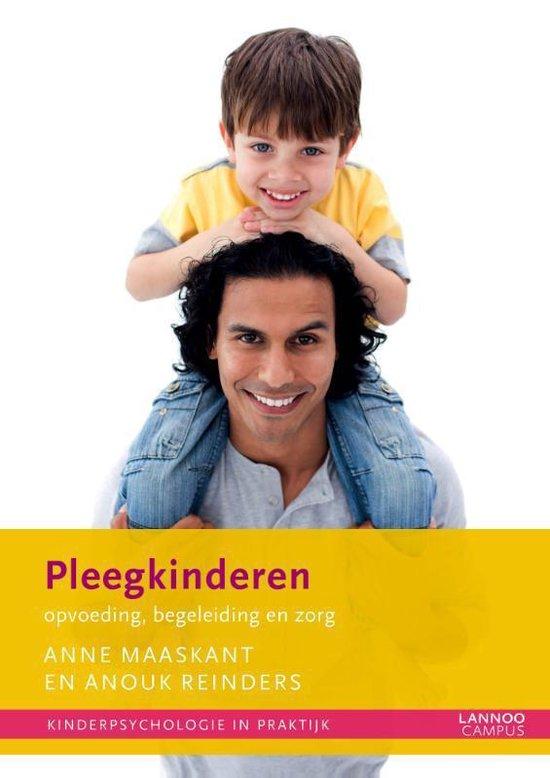 Pleegkinderen - Anne Maaskant |