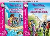 Het leven op Topford - Topford in Hollywood sferen; Schatjes van schildpadjes 14 en 15
