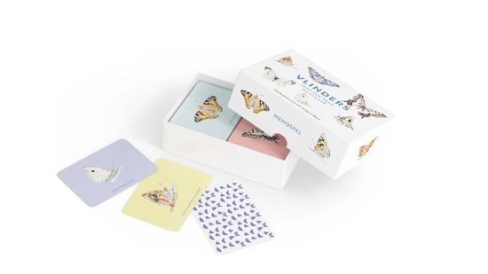 Vlinders - Veronique Baur | Readingchampions.org.uk