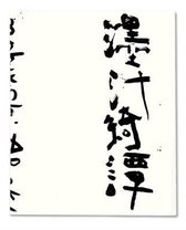 Boek cover Marvelous Tales of Black Ink van Araki Nobuyoshi