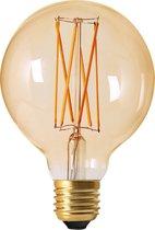 Vintage Dimbare LED lamp Retro E27 XXL