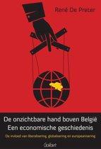 De onzichtbare hand boven België.