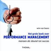 Het grote boek over human performance management