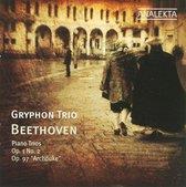 Piano Trio Op.1 No.2/Piano Trio Op.