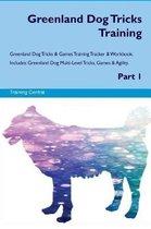 Greenland Dog Tricks Training Greenland Dog Tricks & Games Training Tracker & Workbook. Includes