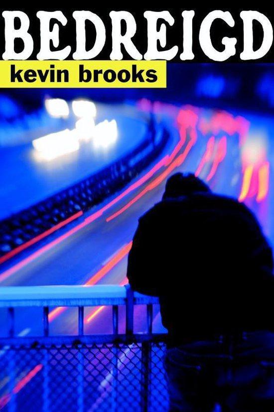 Bedreigd - K. Brooks |