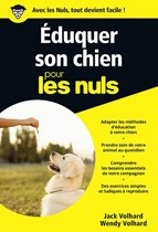 Eduquer son chien pour les Nuls poche