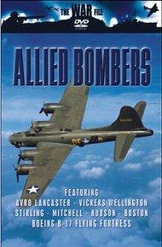 Allied Bombers