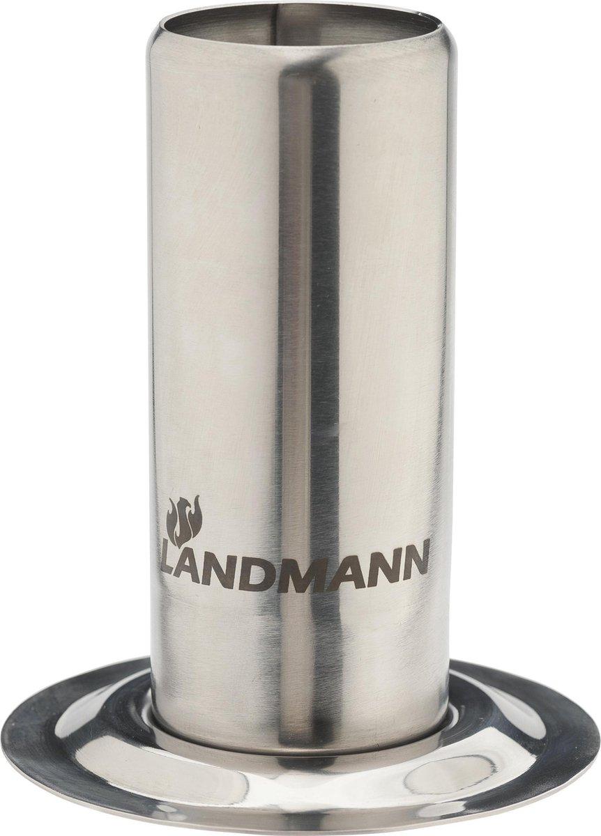 Landmann Kiphouder Selection - RVS