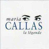 Maria Callas: The Legend [1 Disc]