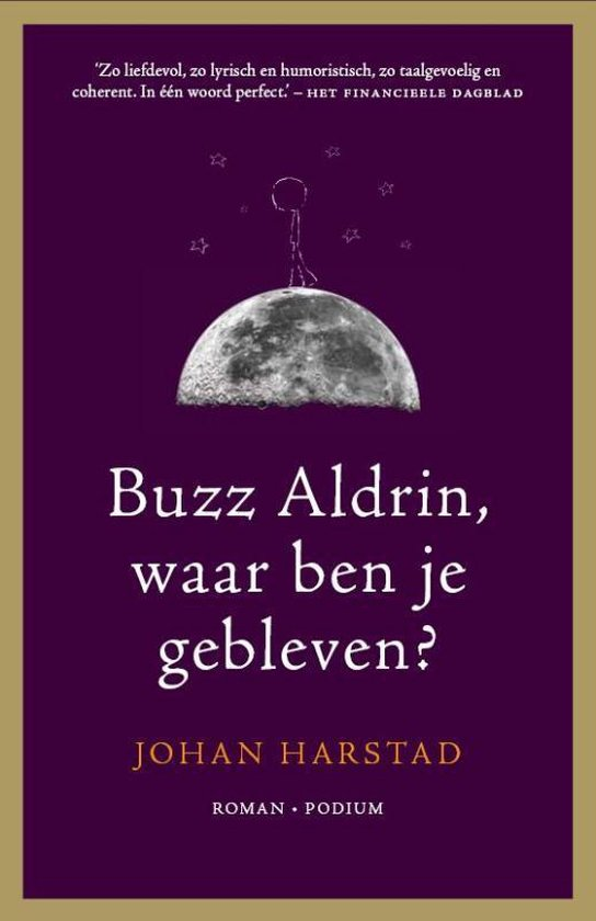 Buzz Aldrin, waar ben je gebleven? - Johan Harstad pdf epub