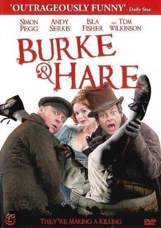 Speelfilm - Burke And Hare