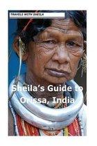 Sheila's Guide to Orissa, India