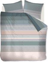 Beddinghouse Kata - Dekbedovertrek - Lits-jumeaux - 240x200/220 cm  cm - Pastel