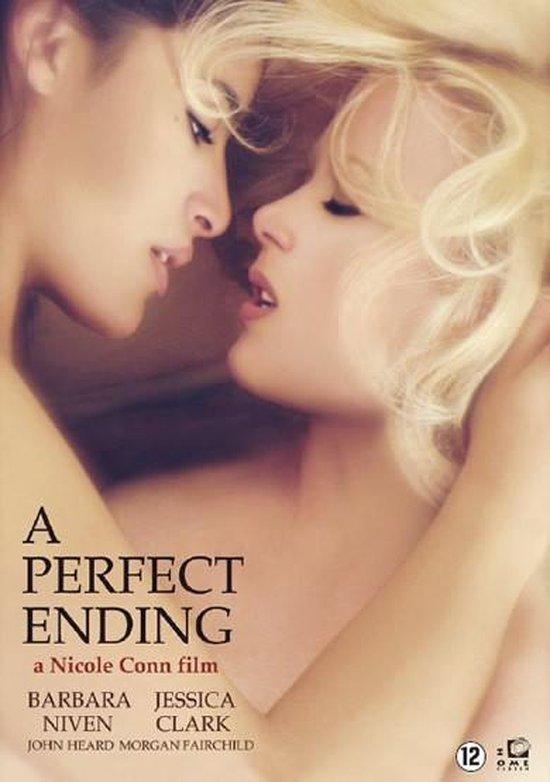 Cover van de film 'A Perfect Ending'