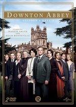 Downton Abbey - Seizoen 4 (Deel 2)