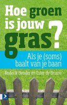 Hoe groen is jouw gras ?