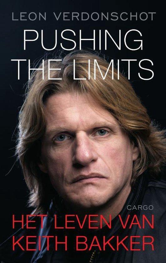 Pushing The Limits - Leon Verdonschot |