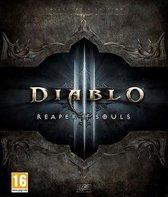 Diablo 3: Reaper of Souls - Collector's Edition - Windows