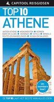 Capitool Reisgidsen Top 10  -   Athene