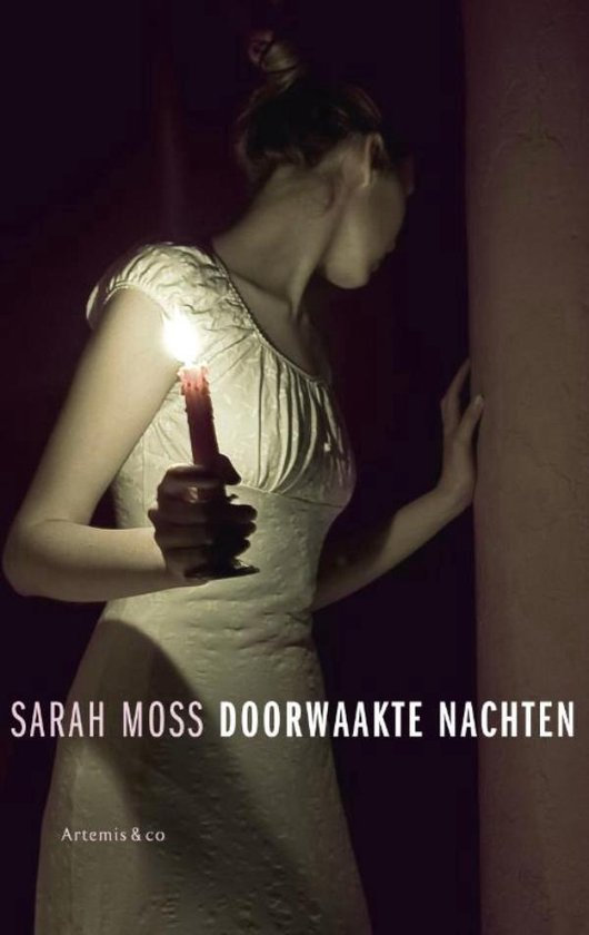 Doorwaakte nachten - Sarah Moss |