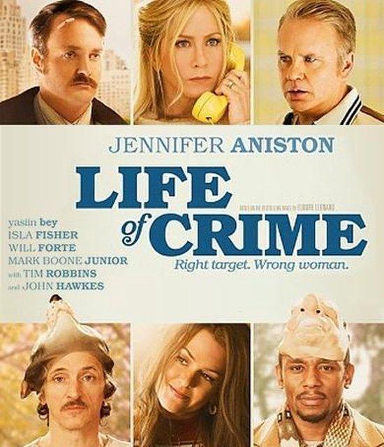 Movie/Documentary - Life Of Crime