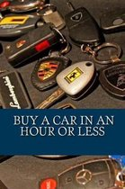 Buy a car in an hour or less
