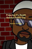 Soulful Poetic Cry