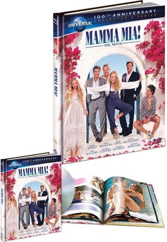 Cover van de film 'Mamma Mia'