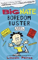 Big Nate Boredom Buster 1 (Big Nate)