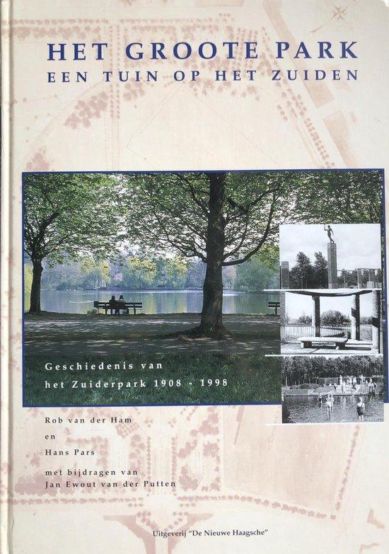 Het groote park - R.J.J.M. van der Ham |