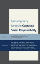Contemporary Issues in Corporate Social Responsibility