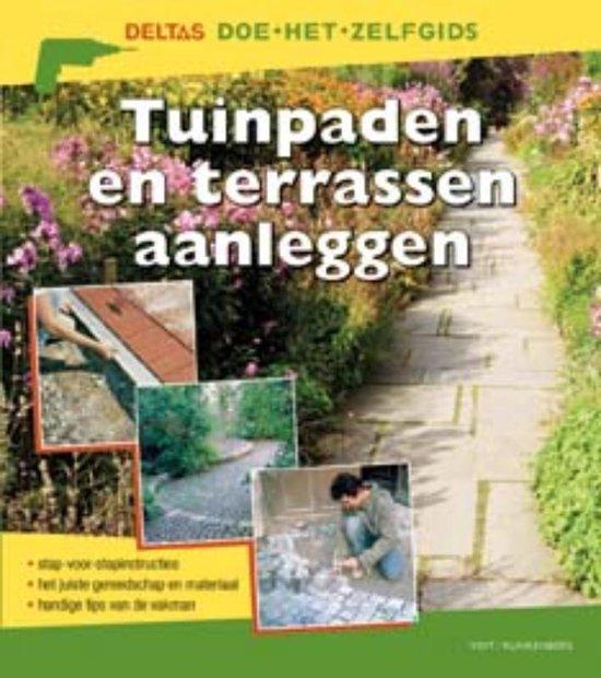 Cover van het boek 'Doe-het-zelf / Tuinen'