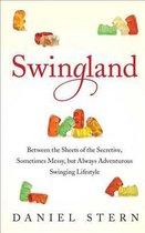 Omslag Swingland