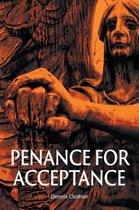 Penance for Acceptance