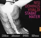 Nisi Dominus/Stabat Mater