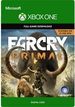 Far Cry Primal - Xbox One Download