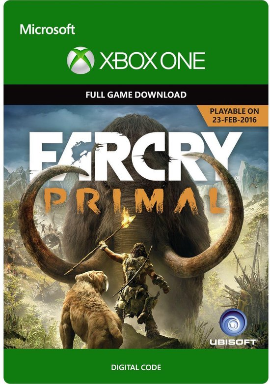 Far Cry Primal – Xbox One Download