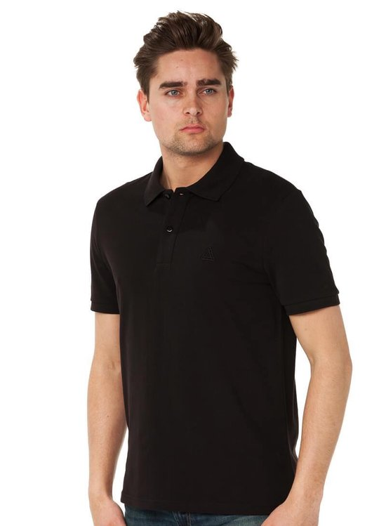 Cheaque Heren Poloshirt 2xl