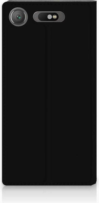 Sony Xperia XZ1 Hoesje Hoesje Boho Text