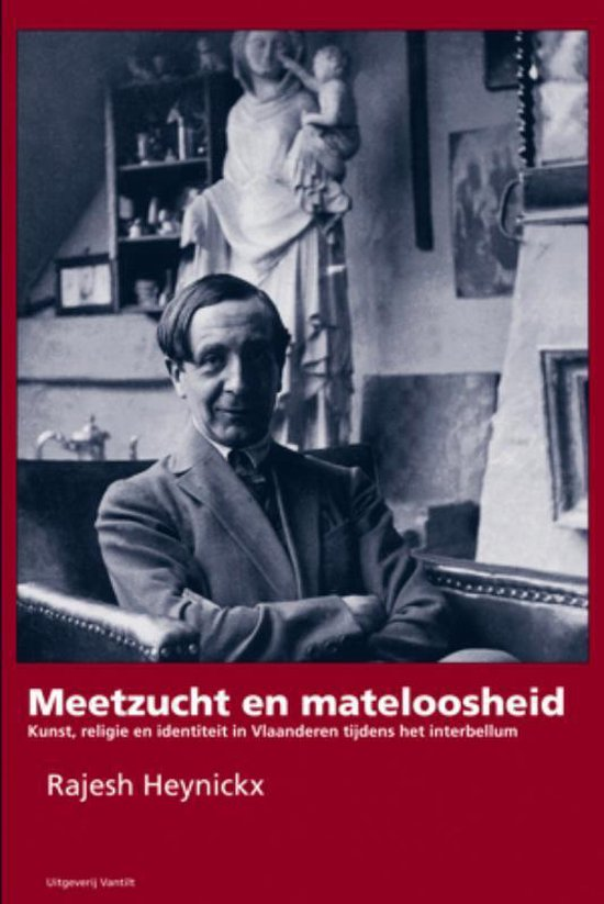 Meetzucht en mateloosheid - R. Heynickx |
