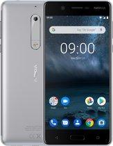 Nokia 5 - 16 GB - Zilver