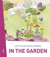 Let's play with words… In the garden