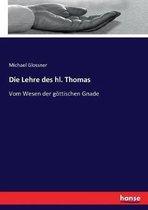 Die Lehre des hl. Thomas