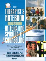The Therapist's Notebook for Integrating Spirituality in Counseling I