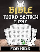 Bible Word Search for Kids