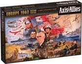 Axis & Allies Europa 1940 - Engelstalig Bordspel