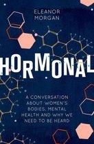 Boek cover Hormonal van Eleanor Morgan