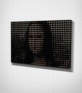 Mona Lisa Canvas | 30x40 cm